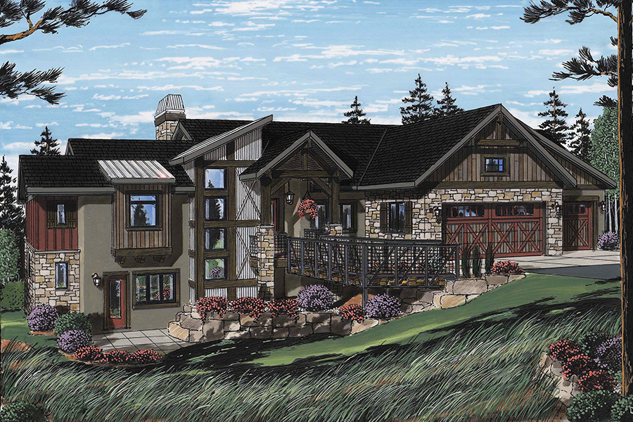 2015 parade of homes awards