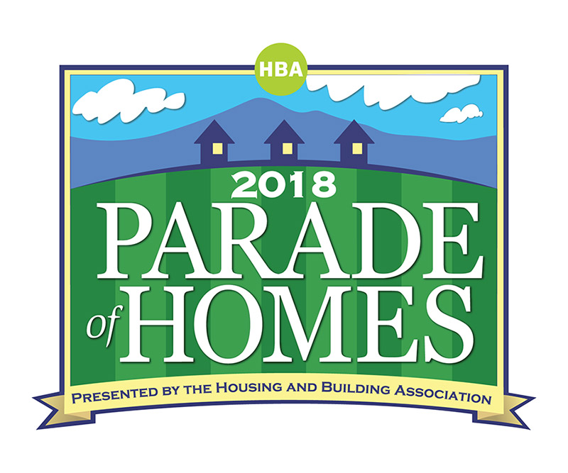 2018 Parade of Homes Announcement